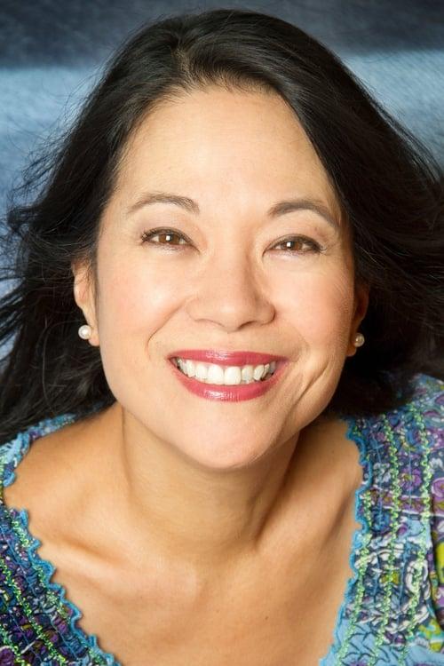 Christine Toy Johnson
