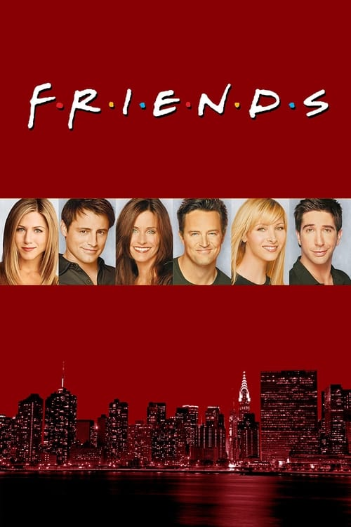 friends - Season 0: Specials - Episode 23: The One that Goes Behind the Scenes