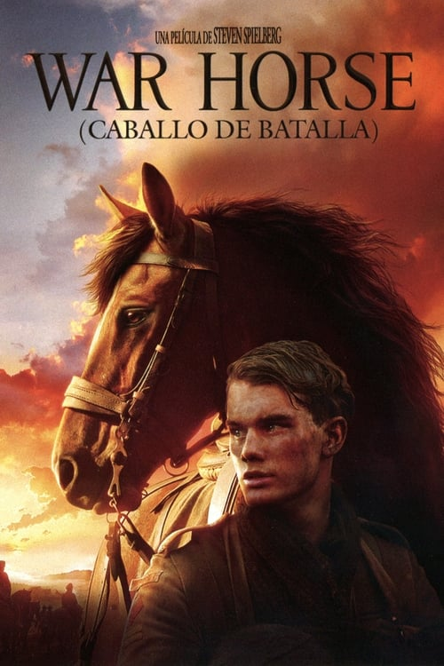 Mira La Película War Horse (Caballo de batalla) En Buena Calidad Gratis