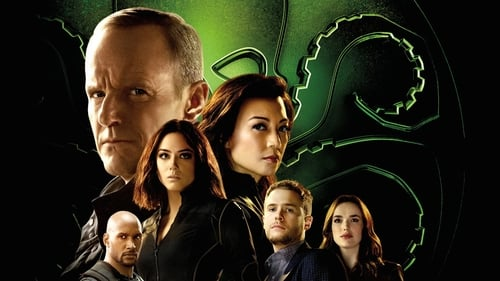 Marvel's Agents of S.H.I.E.L.D. Season 5 (2017)
