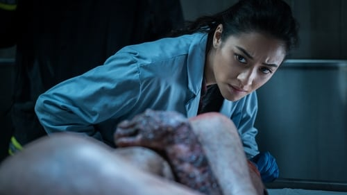 The Possession of Hannah Grace (2018) Subtitle Indonesia