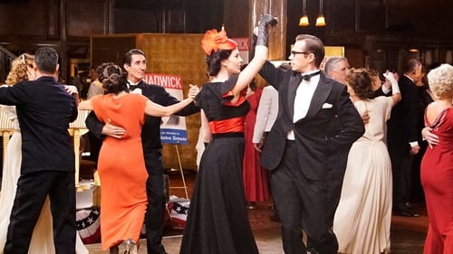 Marvel's Agent Carter - Season 2 - Episode 6: Life of the Party