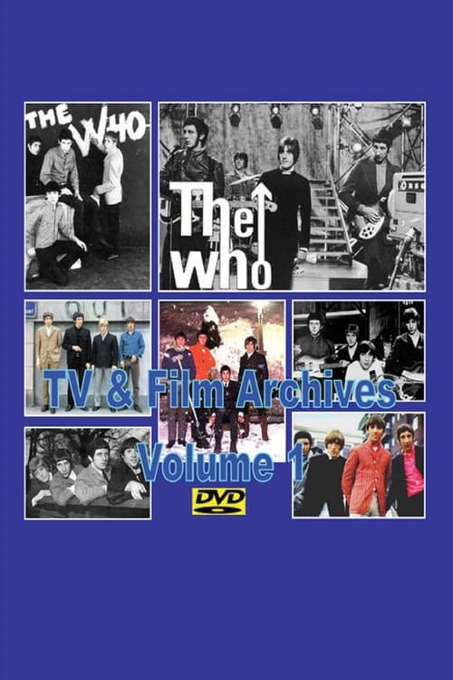 Ver pelicula The Who - TV & Film Archives Vol. 1 (1965-1967) Online