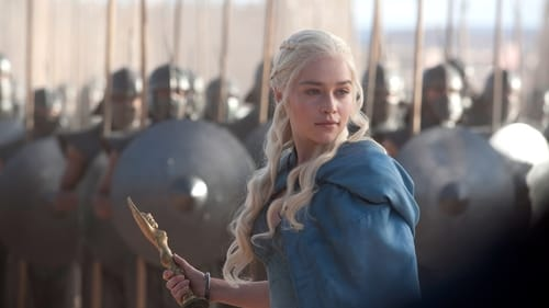 Game of Thrones - Season 3 - Episode 4: 4