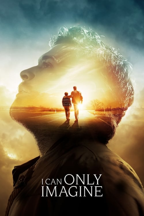 Poster for I Can Only Imagine