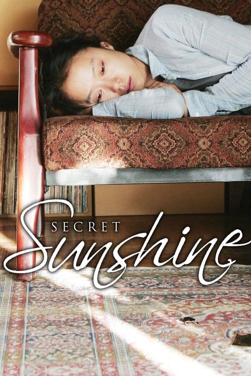 Largescale poster for Secret Sunshine