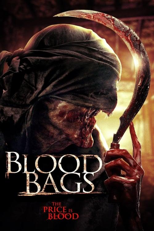 Descargar Blood Bags en torrent