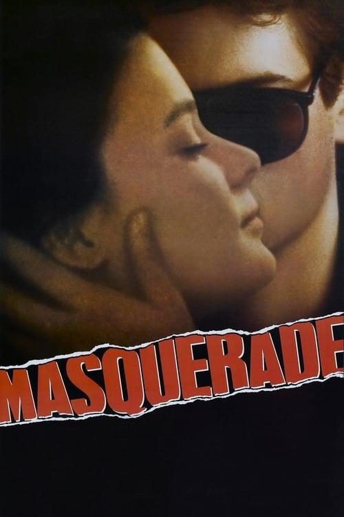 Película Mascarada para un crimen Con Subtítulos