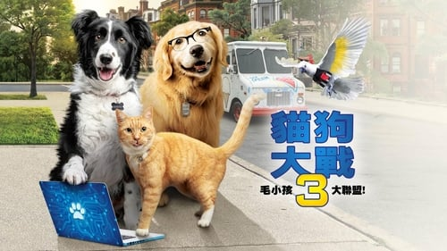 Cats & Dogs 3: Paws Unite -  - Azwaad Movie Database