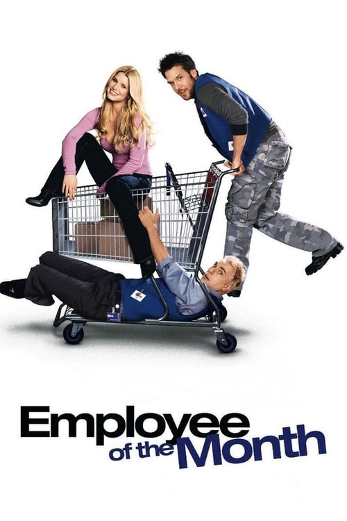Employee of the Month film en streaming