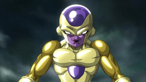Dragon Ball Super: Season 1 – Episod A Full-Throttle Battle! The Vengeful Golden Frieza