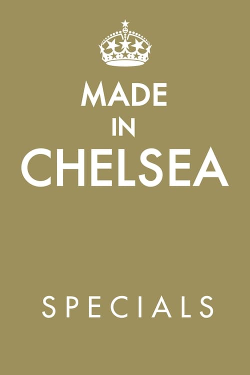 Made in Chelsea: Specials