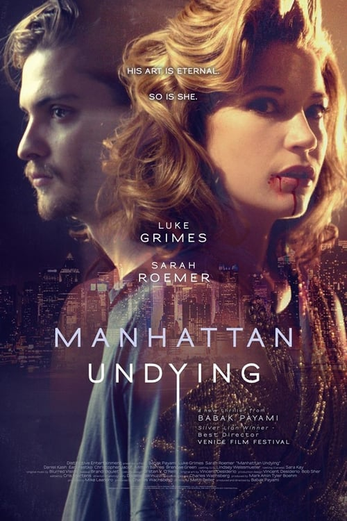Assistir Manhattan Undying Online