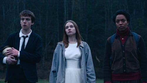 The End of the F***ing World - 2x04