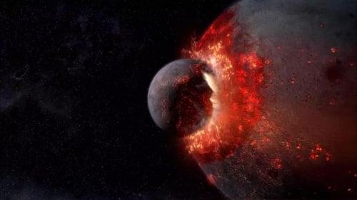 How the Universe Works: Season 1 – Épisode Solar Systems