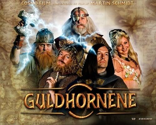 Guldhornene Streaming VF