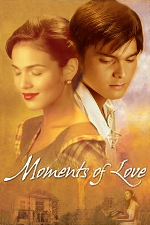 Moments of Love (2006) — The Movie Database (TMDb)