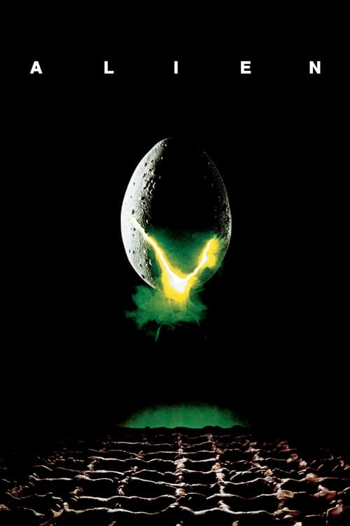 Alien film en streaming