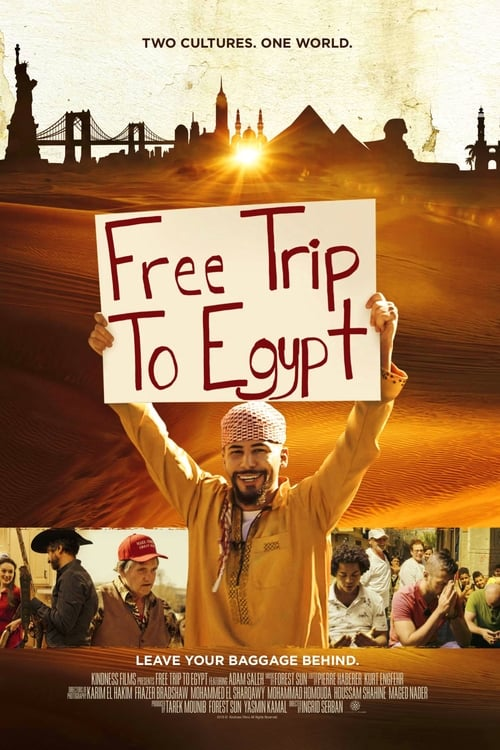 Largescale poster for Free Trip to Egypt