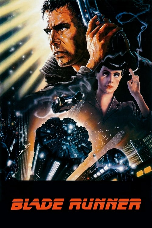 Blade Runner film en streaming