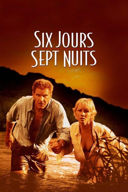 Six jours sept nuits (1998)