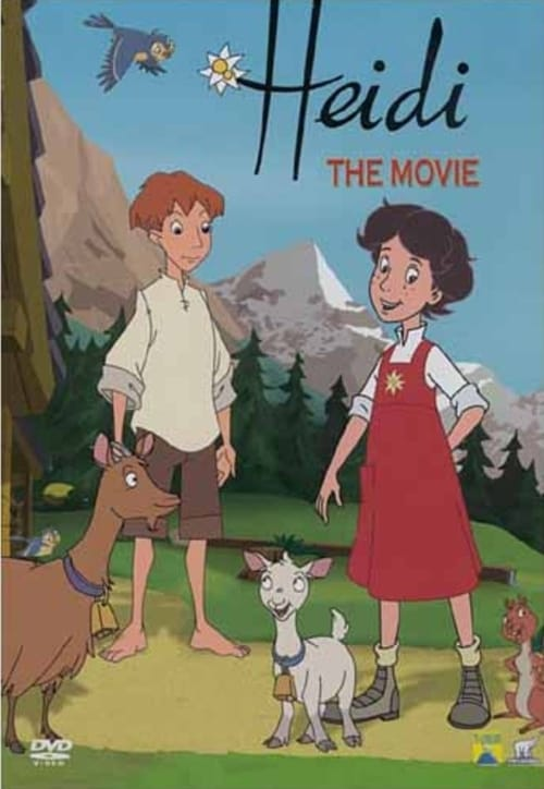 Heidi The Movie (2006)