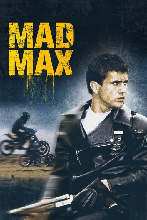 [720p] Mad Max (1979) streaming Amazon Prime Video