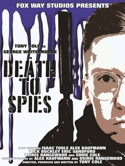 Download George Whitebrooke: Death to Spies Youtube