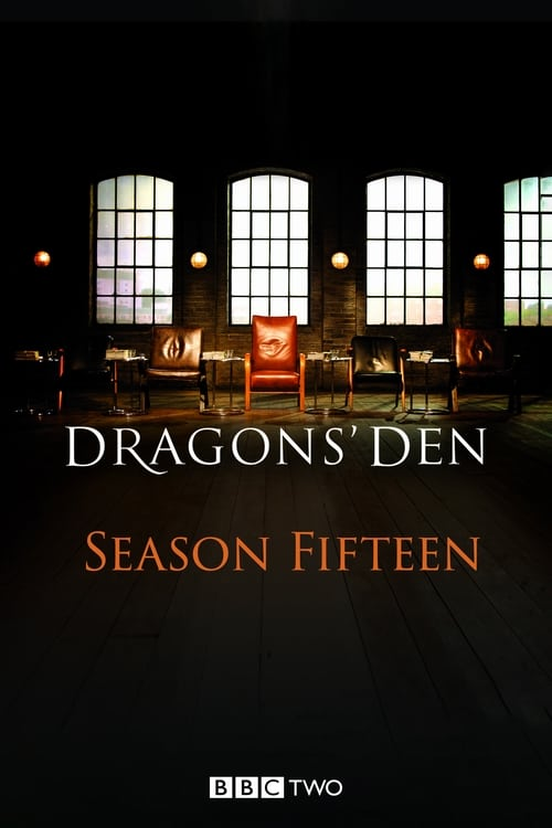 Dragons' Den: Series 15