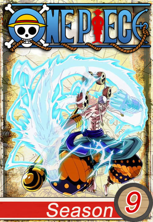 One Piece: Enies Lobby Arc