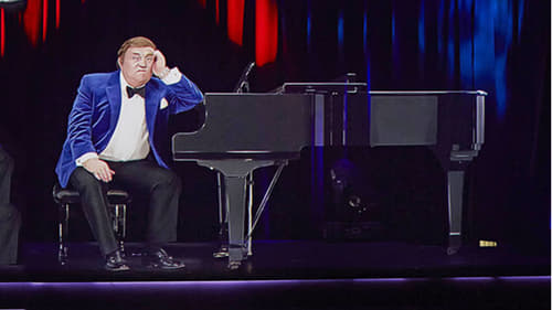 An Audience With 1994 Streaming Online: An Audience With... – Episode An Audience with Les Dawson That Never Was