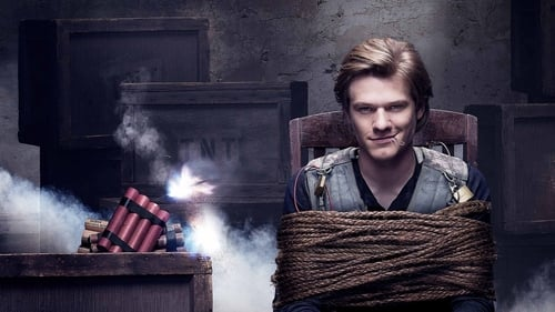 Assistir MacGyver – Todas as Temporadas – Dublado / Legendado Online