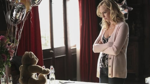 The Vampire Diaries - Season 6 - Episode 13: The Day I Tried To Live