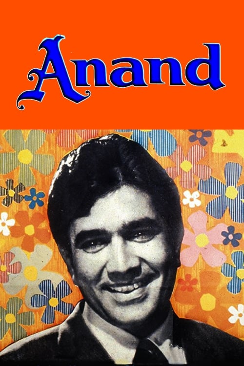 Download Anand (1971) Best Quality Movie