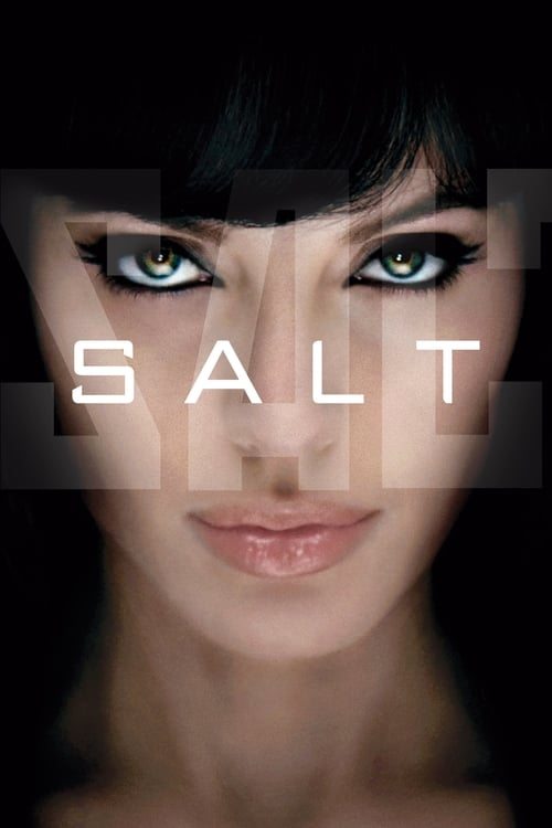 Salt - Poster