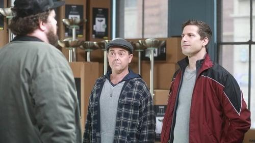 Brooklyn Nine-Nine - Season 5 - Episode 11: The Favor