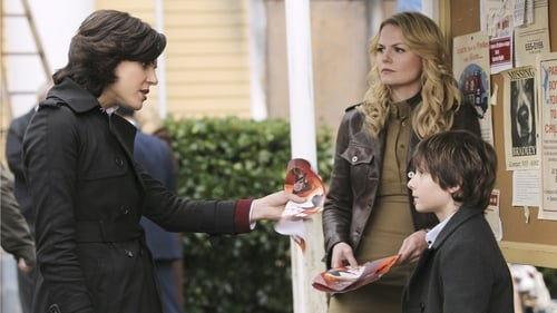 Once Upon a Time - Season 1 - Episode 8: Desperate Souls