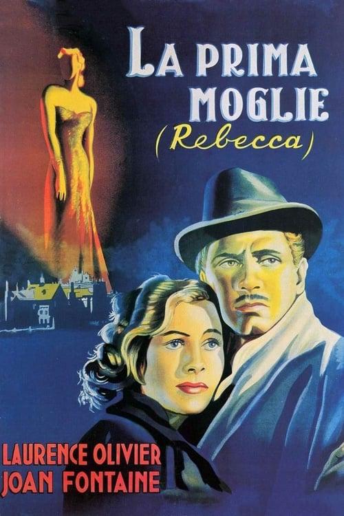 Rebecca - La prima moglie film en streaming