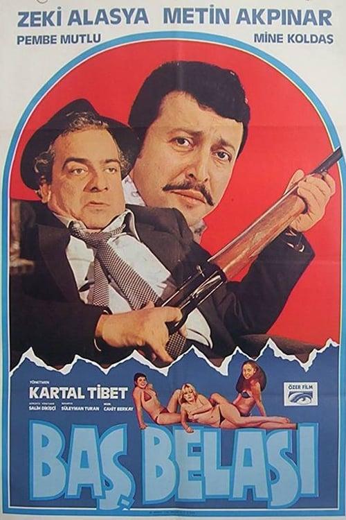 Bas Belası Yesilcam (1982)
