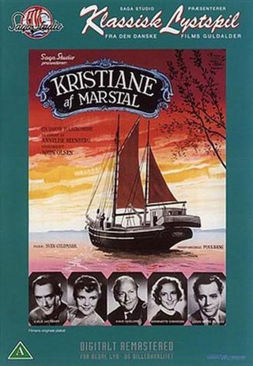 Kristiane af Marstal Online