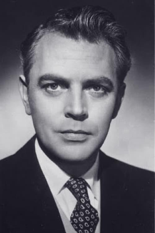 Dan O'Herlihy