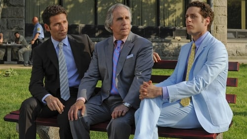 Royal Pains 2011 Streaming: Season 3 – Episode A Man Called Grandpa