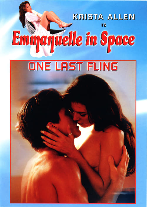 Filme Emmanuelle in Space 6: One Last Fling Com Legendas Em Português