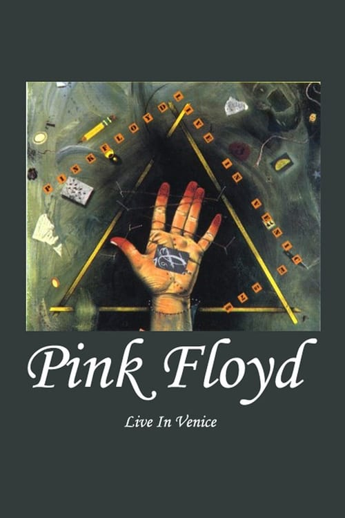 Pink Floyd: Live in Venice