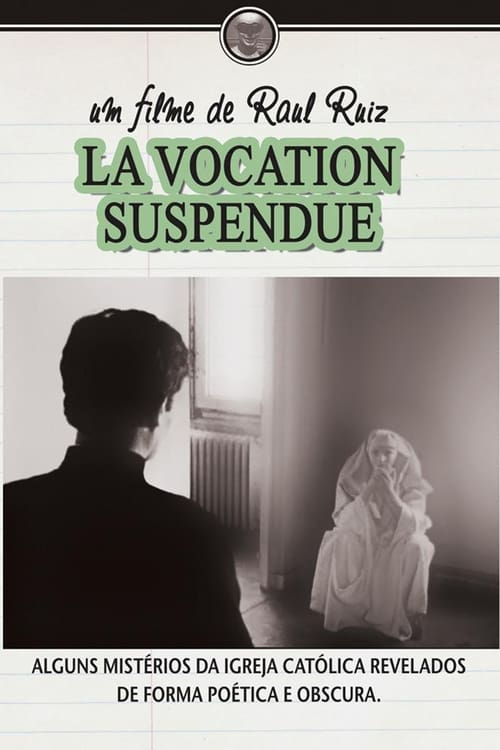 The Suspended Vocation
