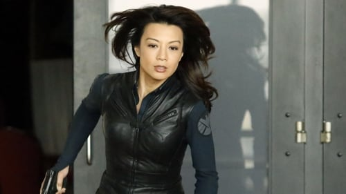 Marvel's Agents of S.H.I.E.L.D. - Season 1 - Episode 16: End of the Beginning