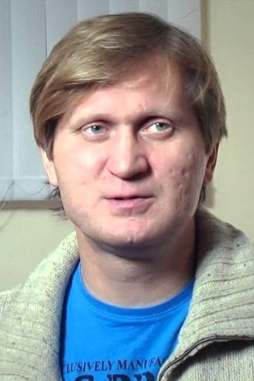 Andrey Rozhkov