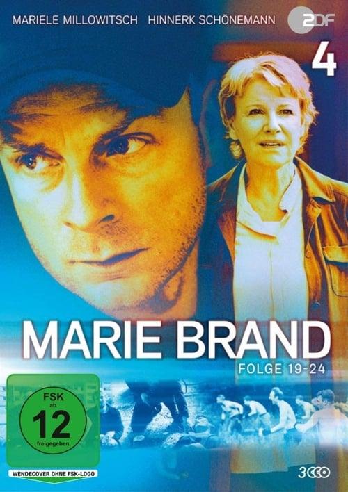 Película Marie Brand und der Reiz der Gewalt En Buena Calidad Gratis