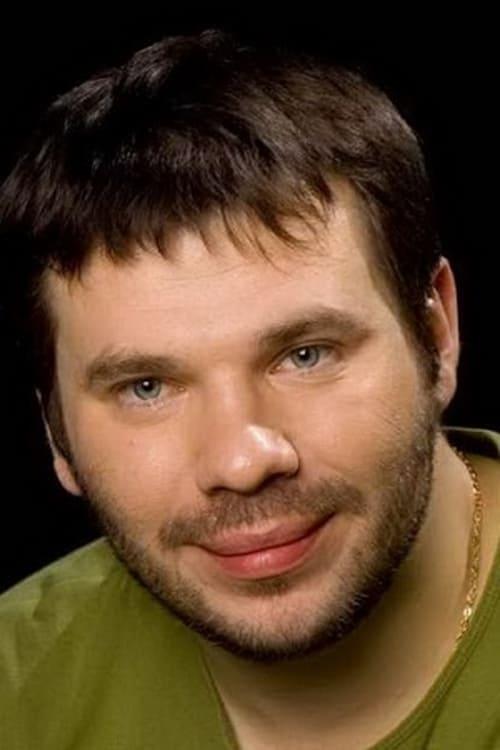Maxim Vazhov