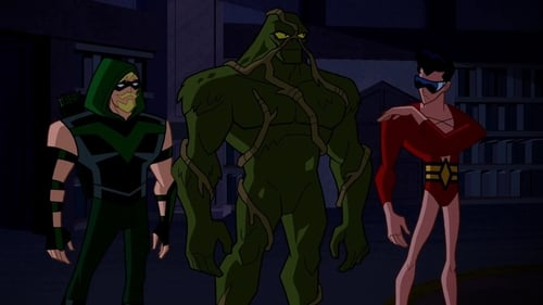 Justice League Action 2017 720p Webrip: Season 1 – Episode Abate and Switch (4)